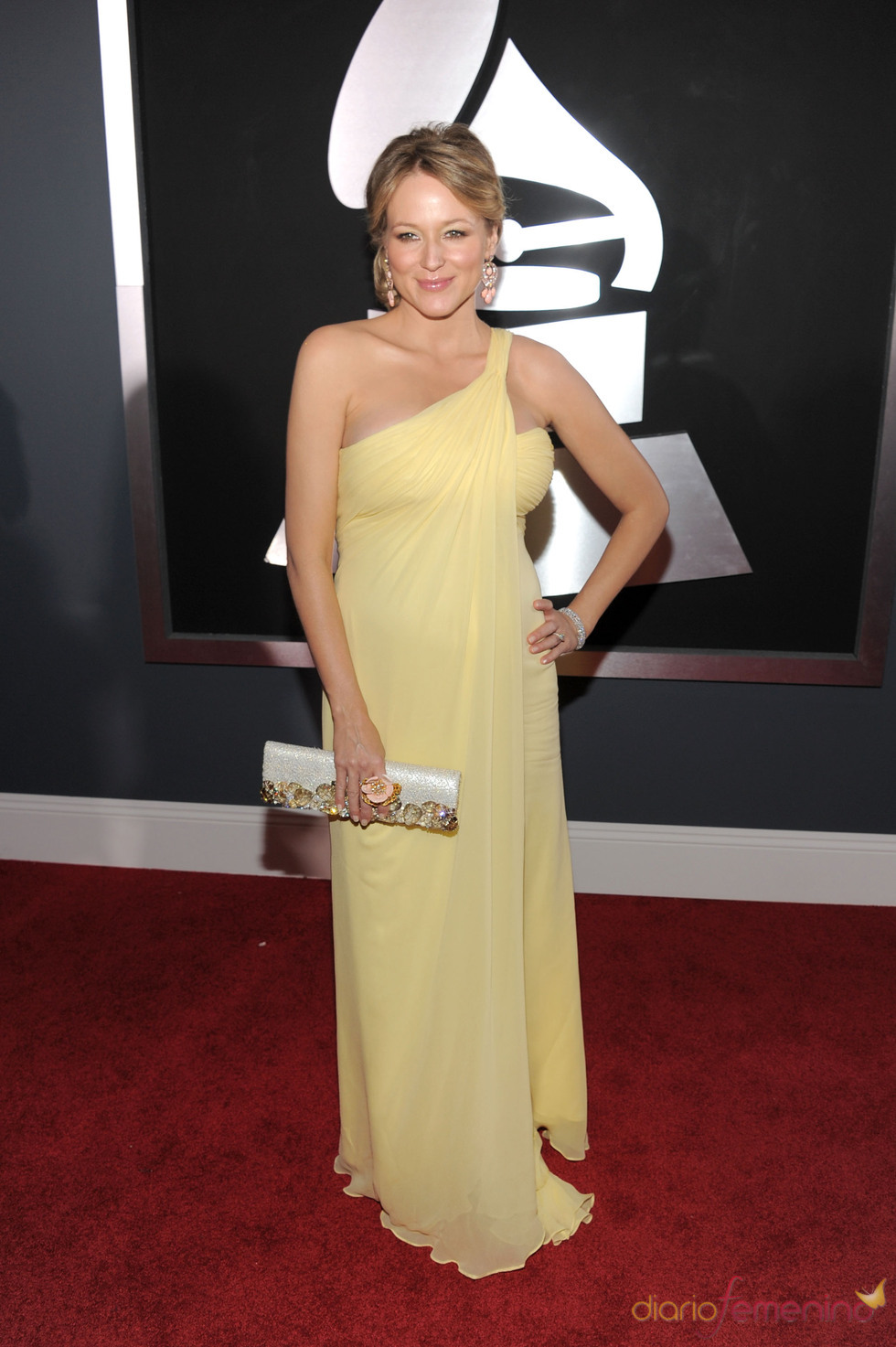 Jewel en los Grammy 2011