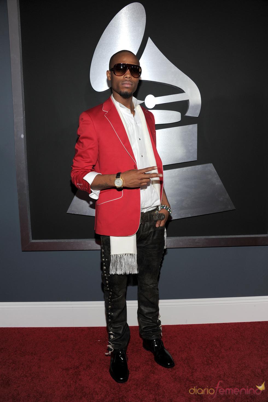 BoB en los Grammy 2011