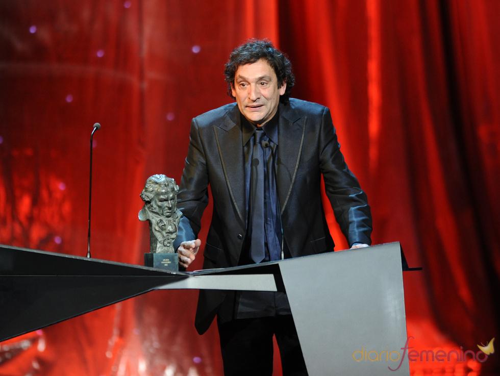 Agustí Villaronga, Goya 2011 al 'Mejor Director'