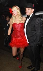 Paris Hilton cumple 30 años