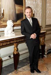 Carlos Hipólito en 'La Duquesa'