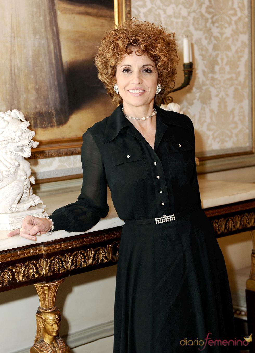 Adriana Ozores en 'La Duquesa'