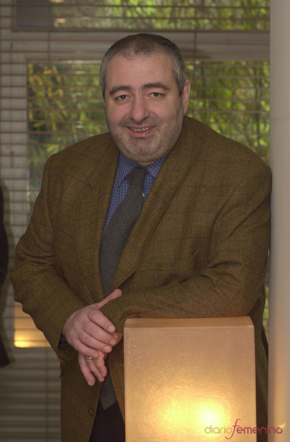 Fallece el cocinero Santi Santamaría