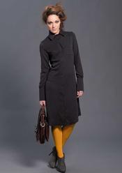 Diseño de la colección otoño/invierno 2011 de Sara Coleman