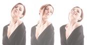 La actriz jerezana, Ana Álvarez