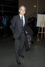 Esteban González Pons en el homenaje a Luis Mariñas