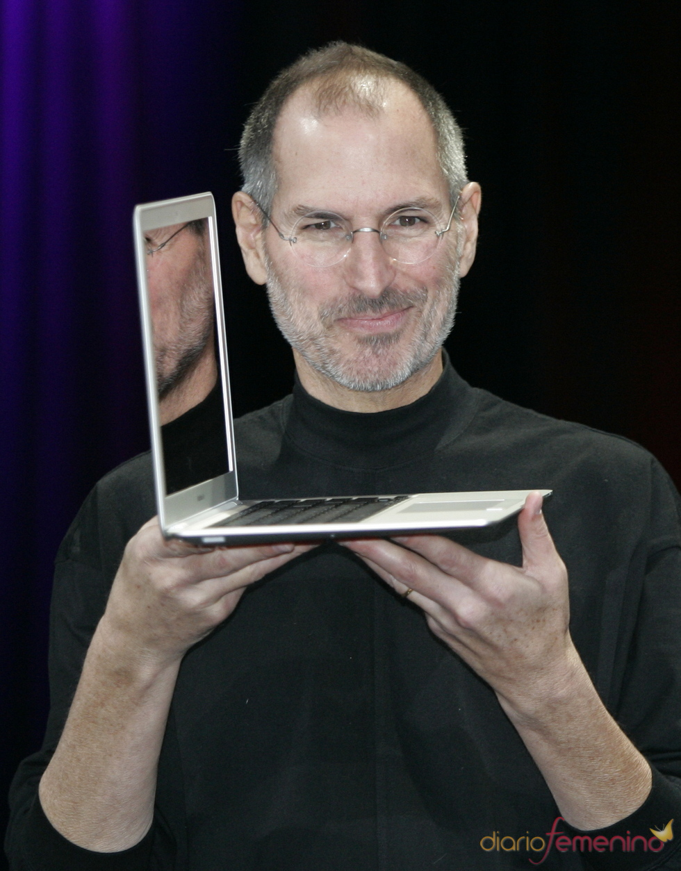 Steve Jobs, director de Apple