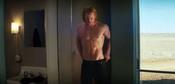 Chris Hemsworth presume de cuerpo en 'Thor'