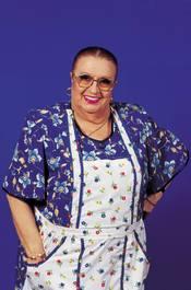 Florinda Chico, la cacha de la televisión