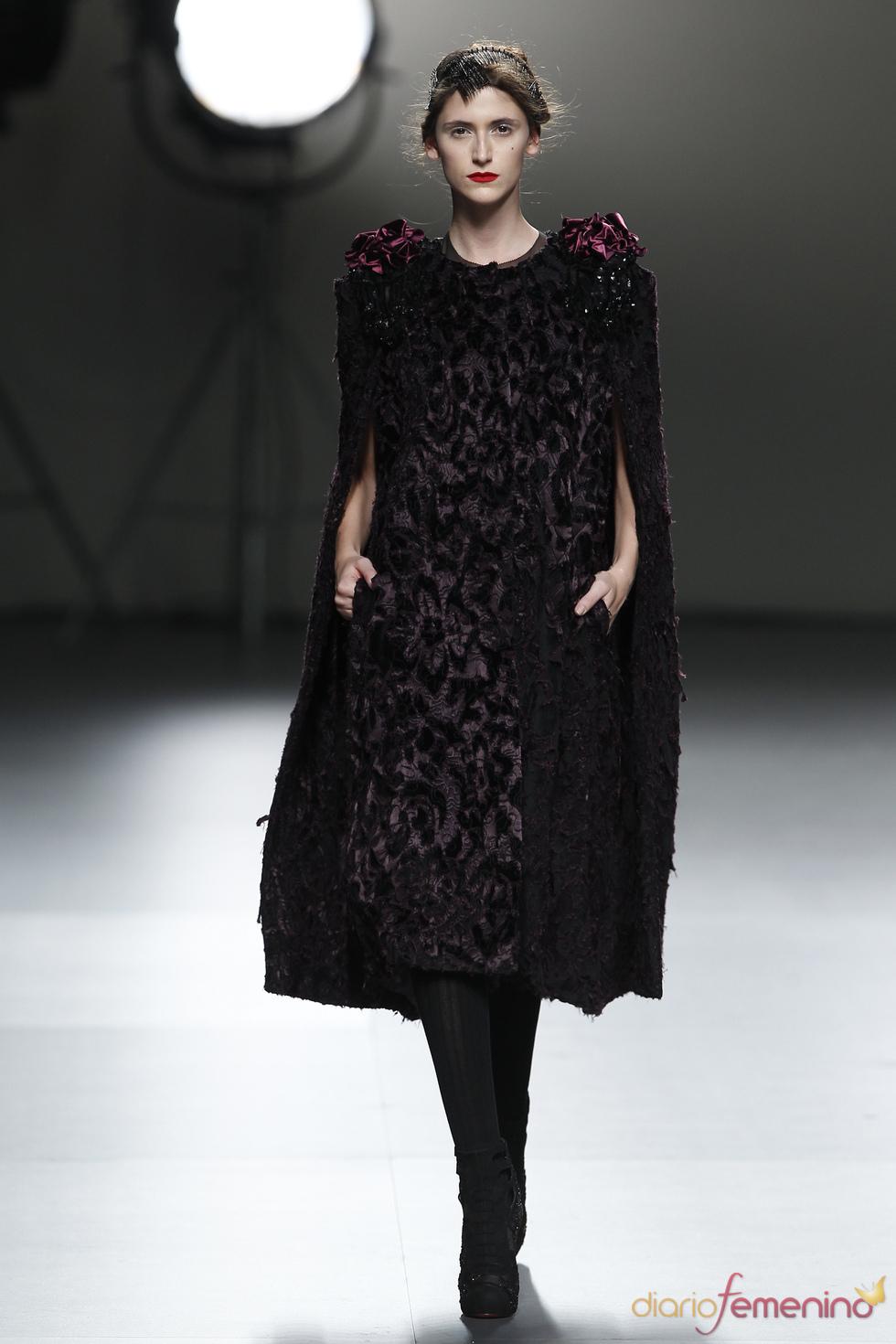 Diseño de Victorio & Lucchino en Cibeles 2011