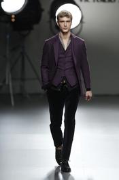 Diseño de Victorio & Lucchino en Madrid Cibeles Fashion Week 2011