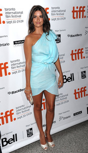 Penélope Cruz en el Festival Internacional de Toronto