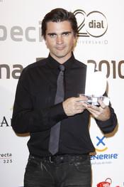 Juanes en los Premios Cadena Dial 2011
