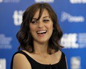 Marion Cotillard, la actriz mejor pagada de Francia en 2010
