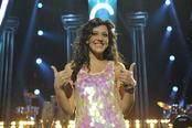 Lucía Pérez representará a España en el Festival de Eurovisión 2011