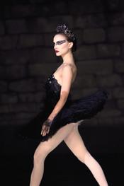 Natalie Portman en la película Black Swan