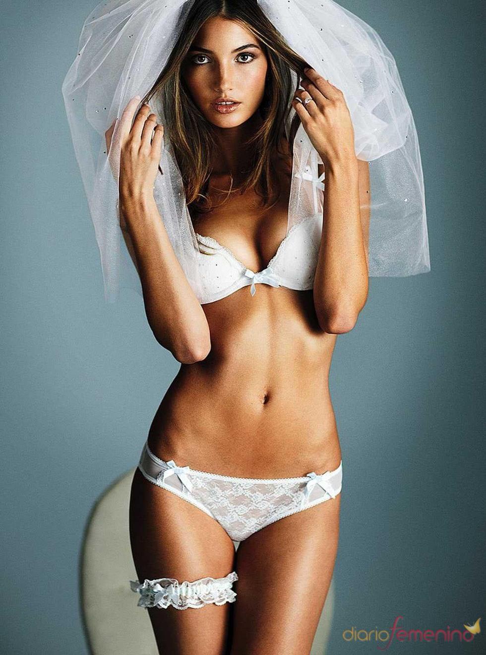 Colección de novias de Victoria's Secret