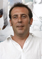 Antonio Molero vuelve a la televisión con 'Buen Agente'