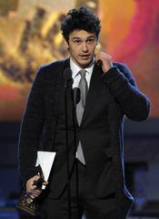James Franco, 'Mejor actor' en los Premios Spirit 2011