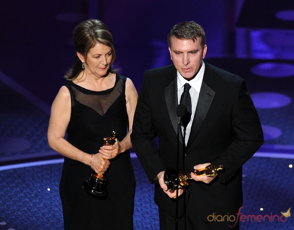 Mejor dirección artística Oscar 2011: Alicia en el país de la maravillas.