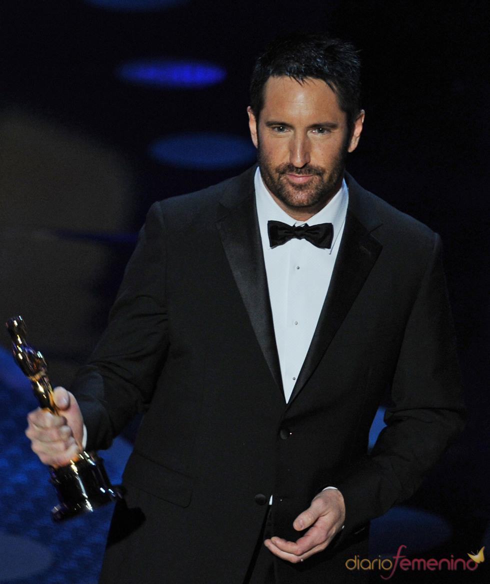Mejor banda sonora para la red social. Oscar 2011