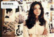 Amparo Muñoz, actriz y Miss Universo en 1974