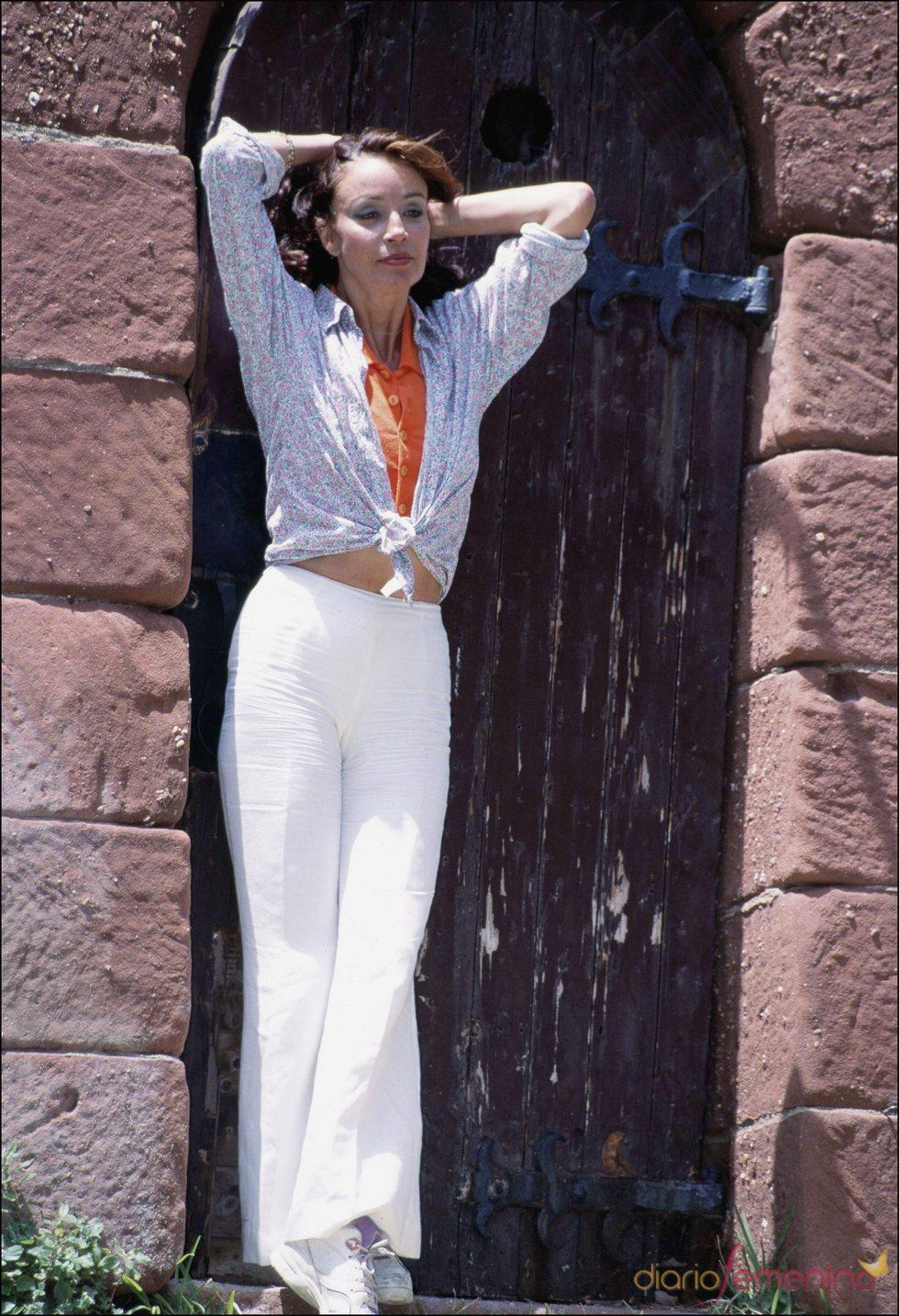 Amparo Muñoz, Miss Universo en 1974