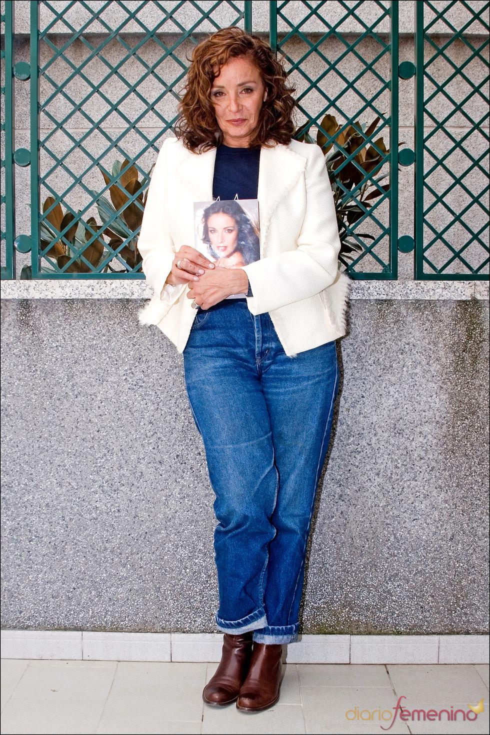Muere Amparo Muñoz, la primera española Miss Universo