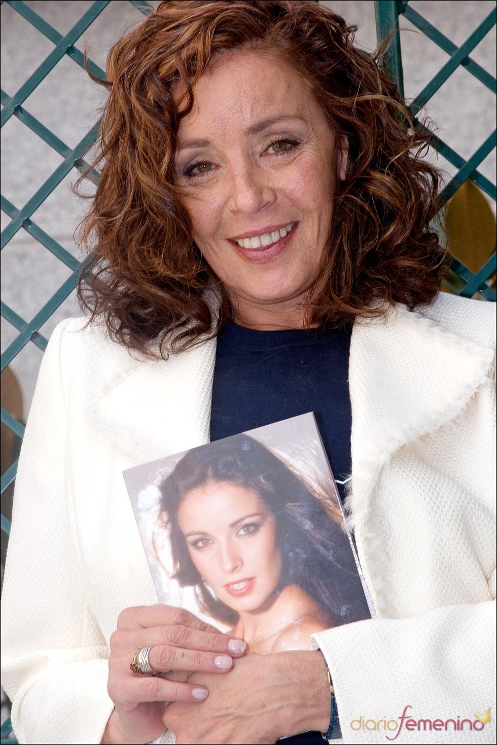 La muerte de Amparo Muñoz, la primera española Miss Universo