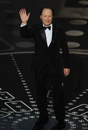Billy Crystal en la 83 ceremonia de los Oscar