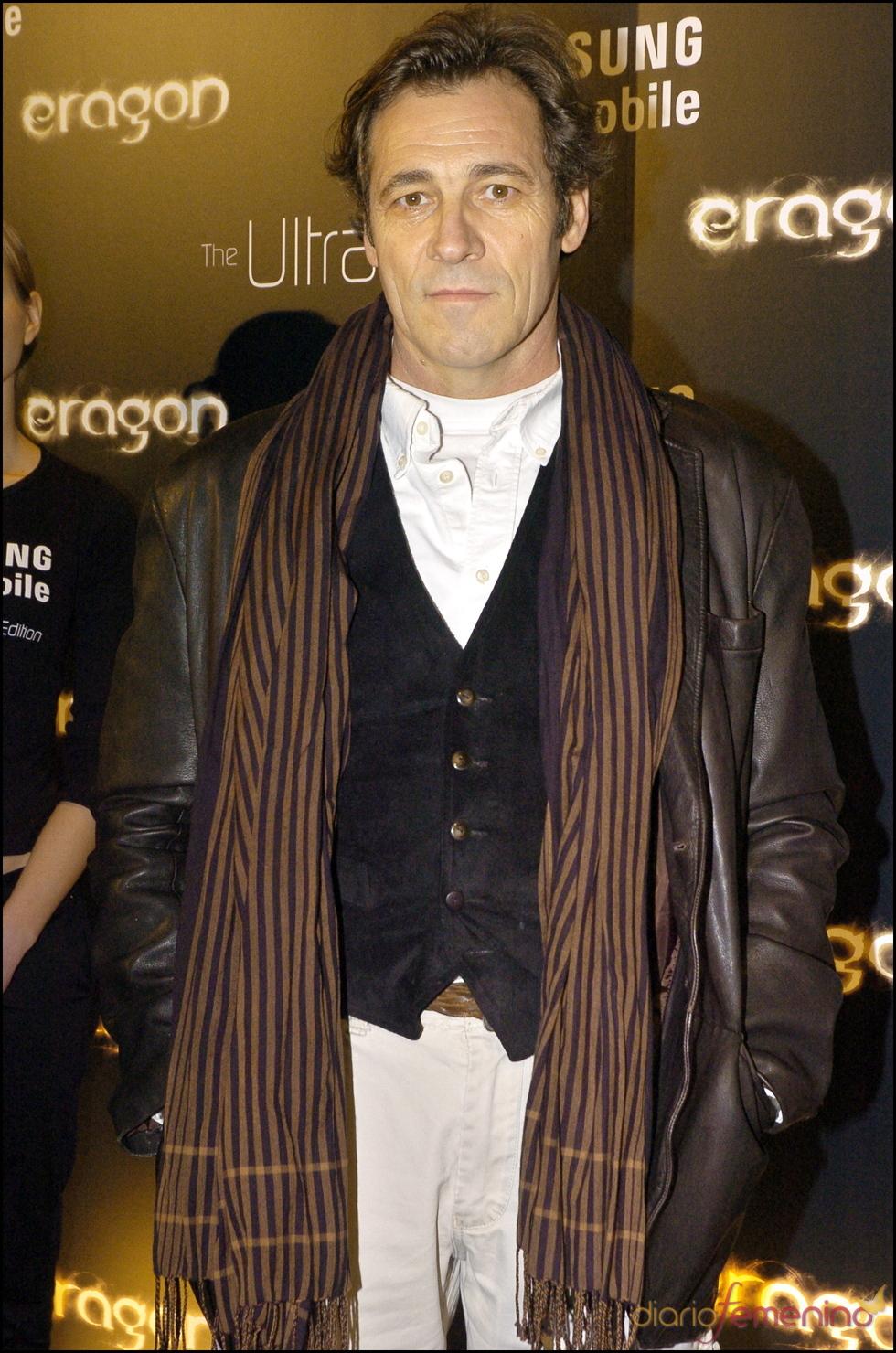 Aparece muerto el actor José Conde
