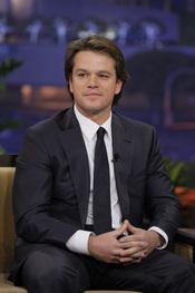 Matt Damon encantado con su papel de padre de familia numerosa
