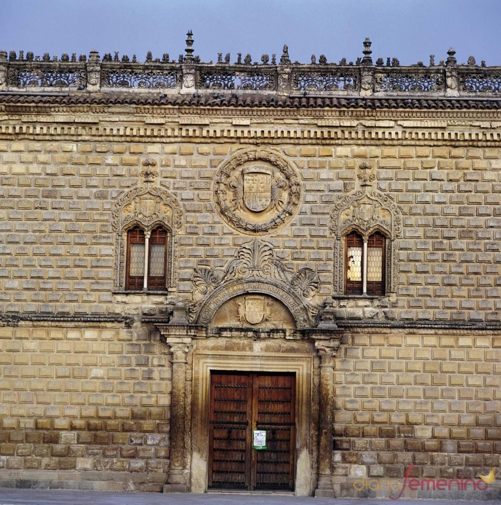 Palacio Ducal de Pastrana, viaje por La Alcarria