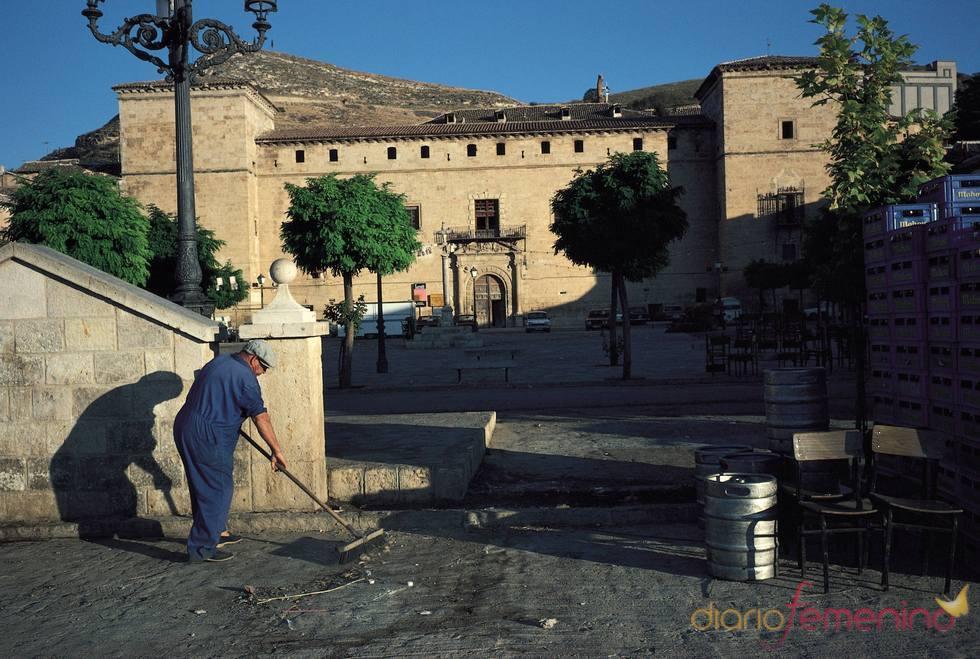 Pastrana, viaje por La Alcarria