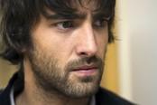 Aitor Luna, actor de 'Gran Reserva', no quiere ser un actor guapo