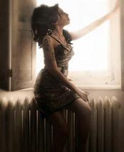 La nueva imagen de Amy Winehouse
