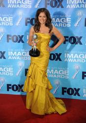 Vanessa Williams en los premios Imagen 2011