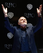 Anthony Hopkins asegura que solo sirve para ser actor
