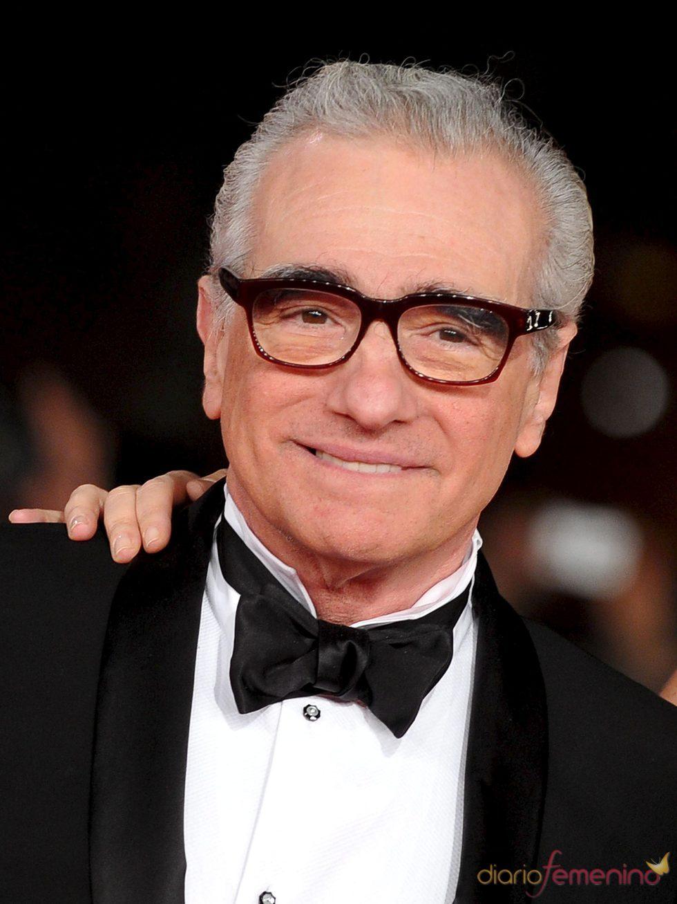 Martin Scorsese debe al fisco más de dos millones de euros