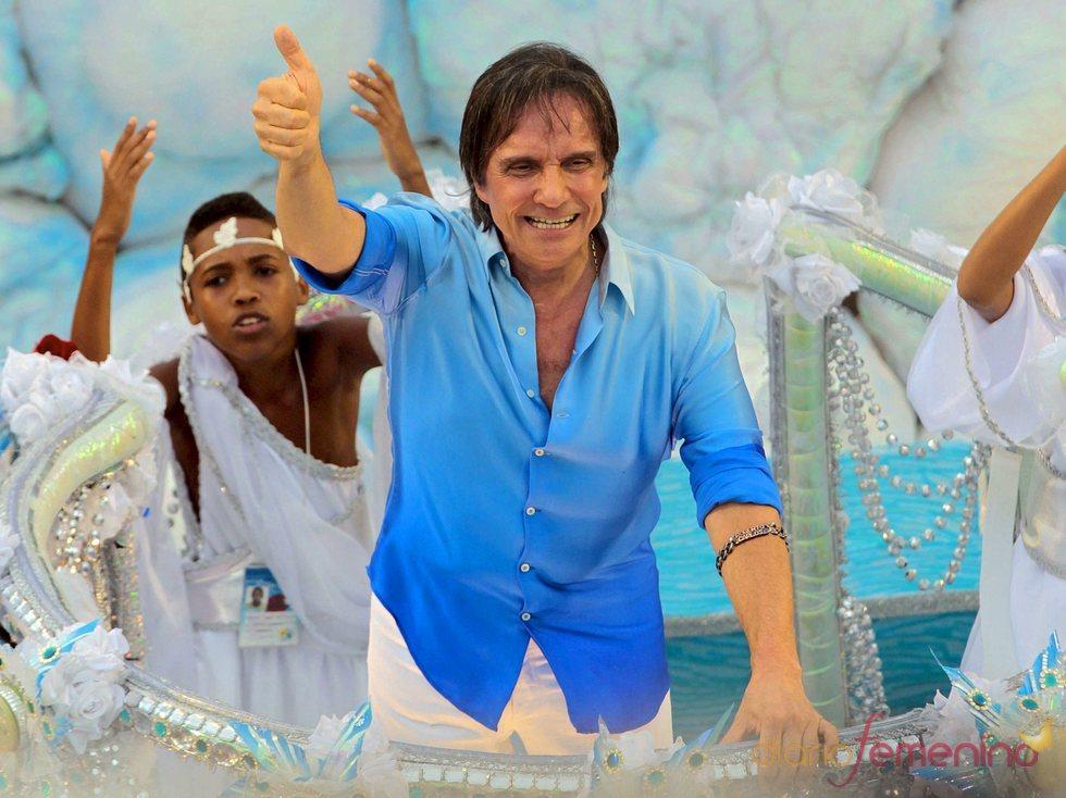 Los brasileños han disfrutado el último día de Carnaval con varias fiestas