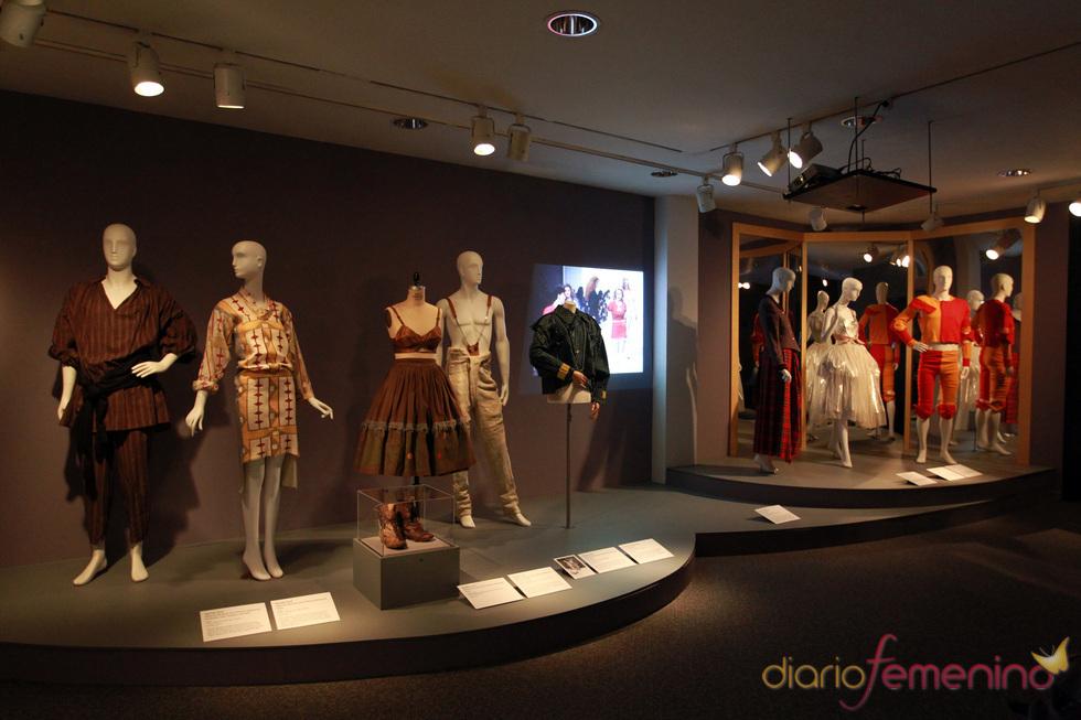 El Museo del Instituto de Tecnología de Moda recoge los diseños de Vivienne Westwood