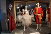 Los diseños de la época punk de Vivienne Westwood