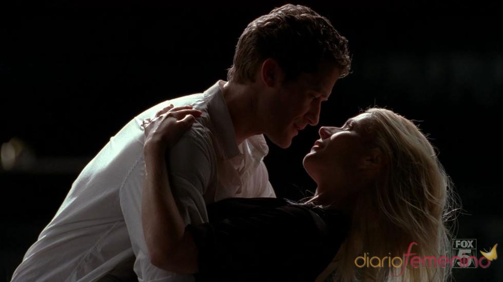 Gwyneth Paltrow super sexy en su segunda aparición en 'Glee'