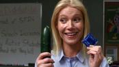 Gwyneth Paltrow profesora de Educación Sexual en 'Glee'