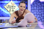 Eva González, invitada de lujo en 'El hormiguero'
