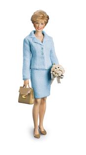 La muñeca Lady Di