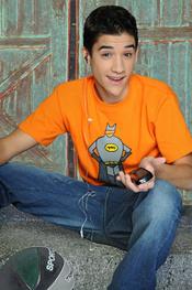 Jorge Jurado interpreta a Marcos en 'Vida loca'