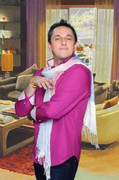 Javier Tolosa aparece en 'Vida loca'