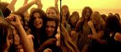 Selena Gómez, con sus fans en su nuevo videoclip: 'Who Says'
