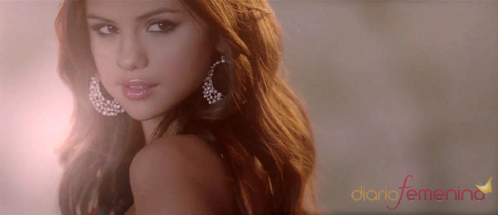 Selena Gómez, muy sensual en su nuevo videoclip: 'Who Says'